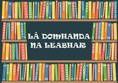 Lá Domhanda na Leabhar